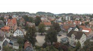 Webcam Lindenberg Stadtpfarrkirche