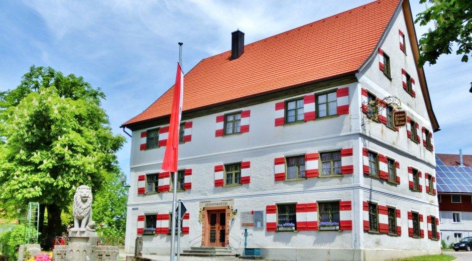 Gemeinde Weiler-Simmerberg Heimatmuseum
