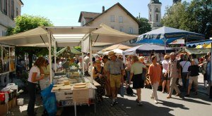 Markt im Westallgäu