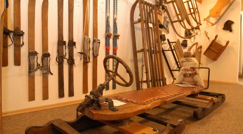Skimuseum Oberreute