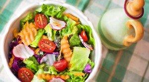 Westallgäu Genuss Salat