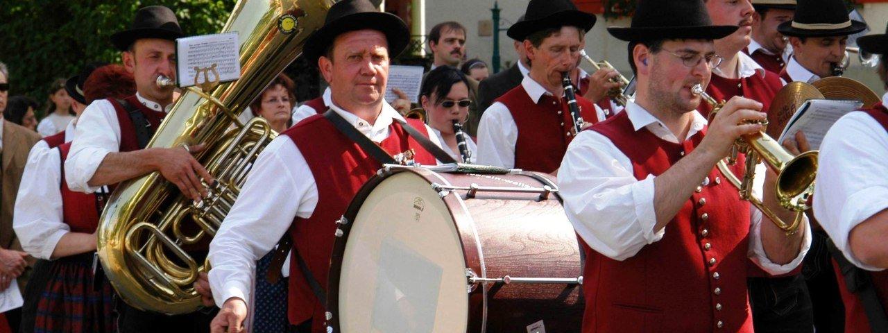 Traditions- und Kulturveranstaltungen im Westallgäu