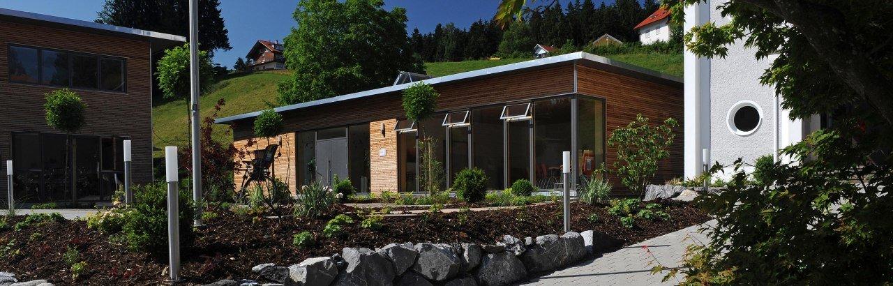 Pilgerzentrum Scheidegg © Thomas Gretler