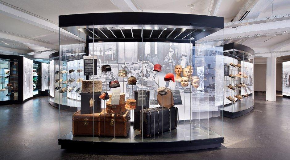 Hutmuseum Rundblick